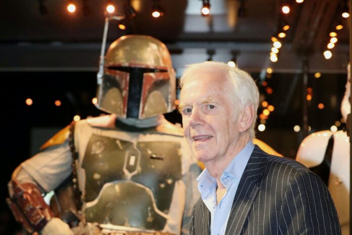 Star Wars actor Jeremy Bulloch dies at 75 years of age