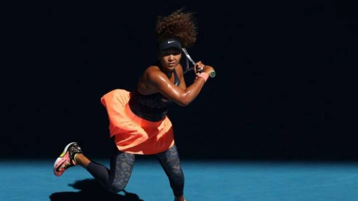 Australian Open 2021: In straight sets to reach the finals, Naomi Osaka sees Serena Williams.